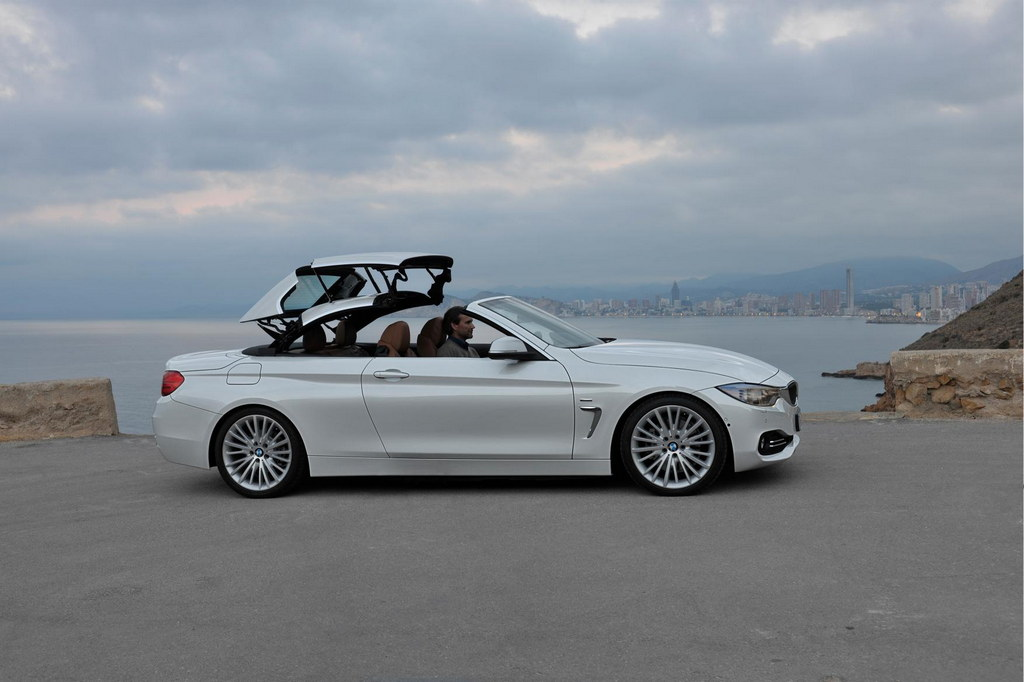 Bmw 4 Series Convertible Uk Pricing