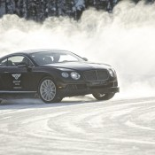 Bentley Power on Ice 1 175x175 at Bentley Power on Ice Driving Experience 2014 Details