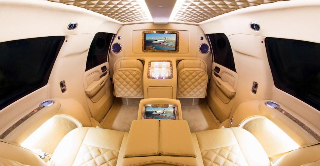 Cadillac escalade interior makeover by carisma auto design