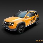 Dacia Duster Detour 1 175x175 at Dacia Duster Detour Concept Unveiled