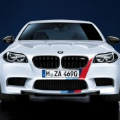 M Performance Accessories for BMW M5 and M6 2 175x175 at M Performance Accessories for BMW M5 and M6