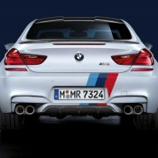 M Performance Accessories for BMW M5 and M6 3 175x175 at M Performance Accessories for BMW M5 and M6