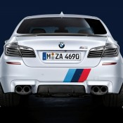 M Performance Accessories for BMW M5 and M6 5 175x175 at M Performance Accessories for BMW M5 and M6