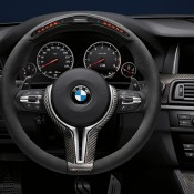 M Performance Accessories for BMW M5 and M6 7 175x175 at M Performance Accessories for BMW M5 and M6