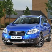 SX4 S Cross 175x175 at Suzuki SX4 S Cross Gets 5 Star EuroNCAP Safety Rating