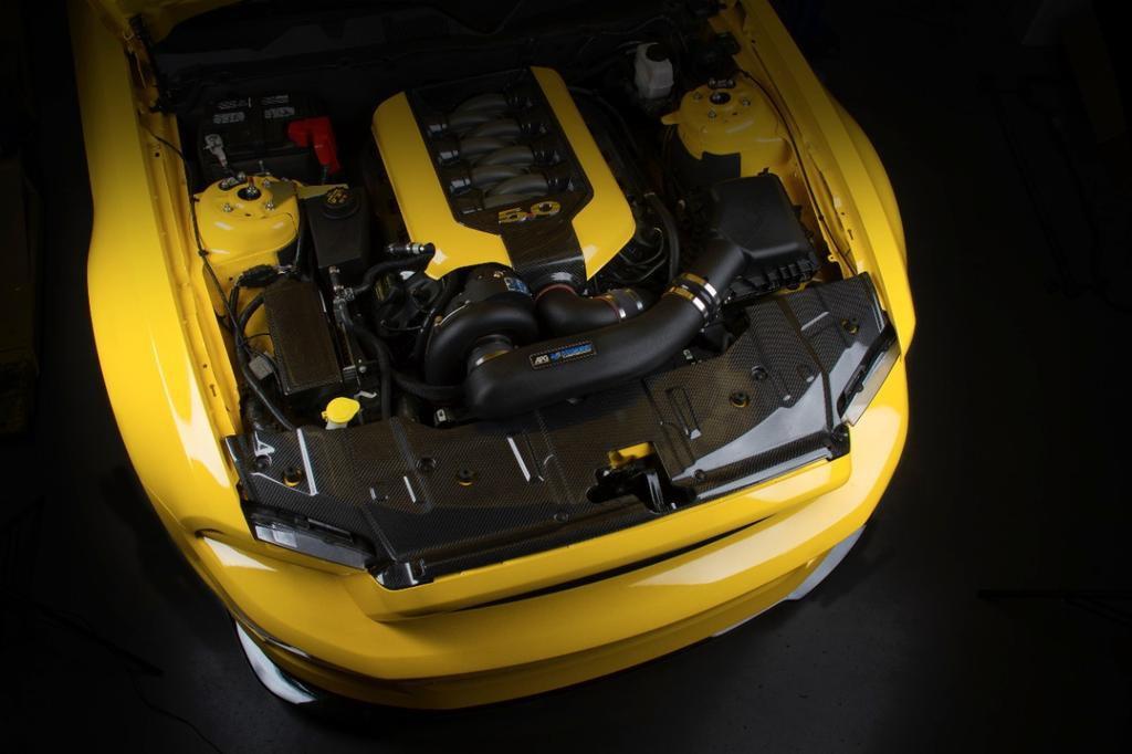 2013 Mustang 3 7 Supercharger html Autos Weblog