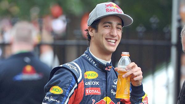 toro2 at Daniil Kvyat's Seat At Toro Rosso: Money Or Talent?