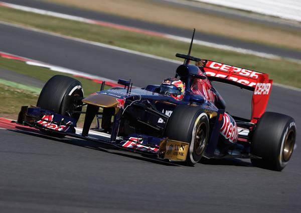 toro4 at Daniil Kvyat's Seat At Toro Rosso: Money Or Talent?