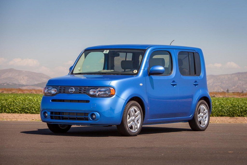 2014 nissan cube prices and specs. Black Bedroom Furniture Sets. Home Design Ideas
