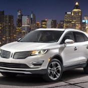 2015 Lincoln MKC 0 175x175 at 2015 Lincoln MKC Revealed
