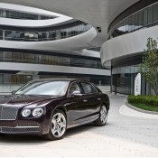 Bentley Flying Spur Launches in Italy 1 175x175 at Bentley Flying Spur Launched in Italy Along with Bentley Furniture