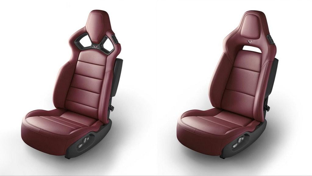 corvette stingray competition sport seats explained. Black Bedroom Furniture Sets. Home Design Ideas
