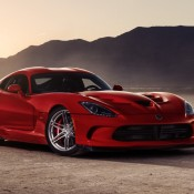 HRE Wheels SRT Viper 0 175x175 at HRE Wheels Treatment for SRT Viper