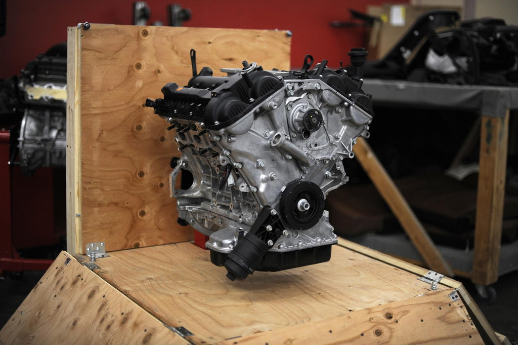 Hyundai Launches Crate Engine Program for Tuners