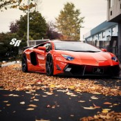 Lamborghini Aventador by SR Auto 2 175x175 at Lamborghini Aventador by SR Auto – with DMC, ADV1, IPE