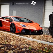 Lamborghini Aventador by SR Auto 6 175x175 at Lamborghini Aventador by SR Auto – with DMC, ADV1, IPE