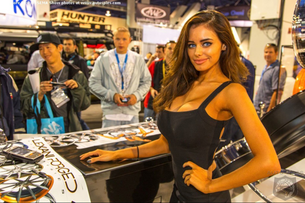 SEMA1 at Best Of The SEMA Show