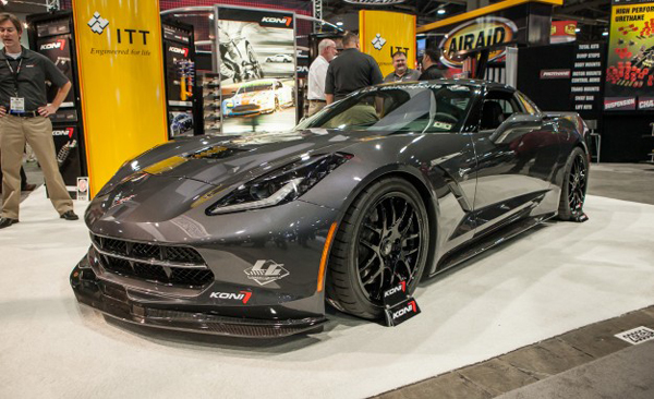 SEMA2 at Best Of The SEMA Show