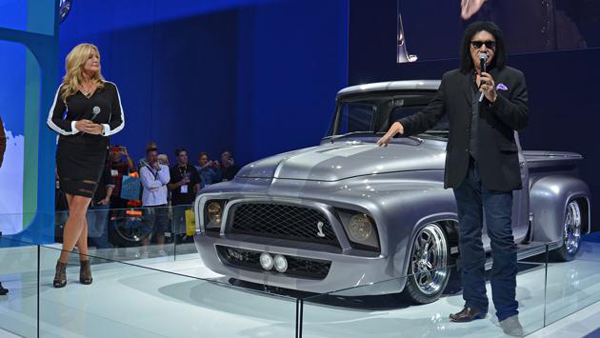 SEMA5 at Best Of The SEMA Show