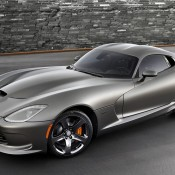 SRT Viper GTS Anodized Carbon 175x175 at SRT Viper GTS Anodized Carbon Package Announced