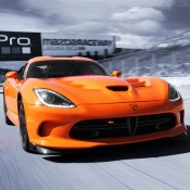 SRT Viper TA 175x175 at SRT Viper Time Attack Priced at $123,080