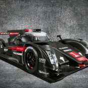 2014 Audi R18 e tron 1 175x175 at 2014 Audi R18 e tron: Further Details Released