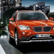 2014 BMW X1 0 175x175 at 2014 BMW X1 Gets Minor Upgrades