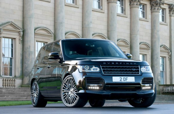 2014 Range Rover by Overfinch 1 600x394 at 2014 Range Rover by Overfinch