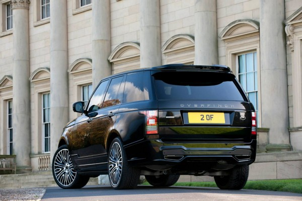 2014 Range Rover by Overfinch 2 600x400 at 2014 Range Rover by Overfinch