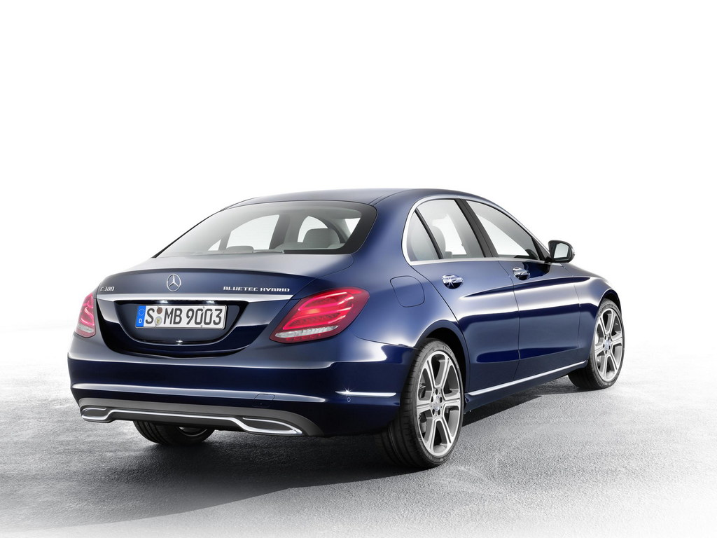 2015 mercedes c class official pictures and details. Black Bedroom Furniture Sets. Home Design Ideas