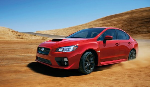 2015 Subaru WRX Promo 600x349 at This Is What 2015 Subaru WRX Is Built For