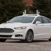 Autonomous Ford Fusion Hybrid 1 175x175 at Autonomous Ford Fusion Hybrid Research Vehicle Unveiled