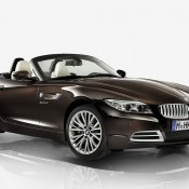 BMW Z4 Pure Fusion 1 175x175 at BMW Z4 Pure Fusion Revealed Ahead of NAIAS