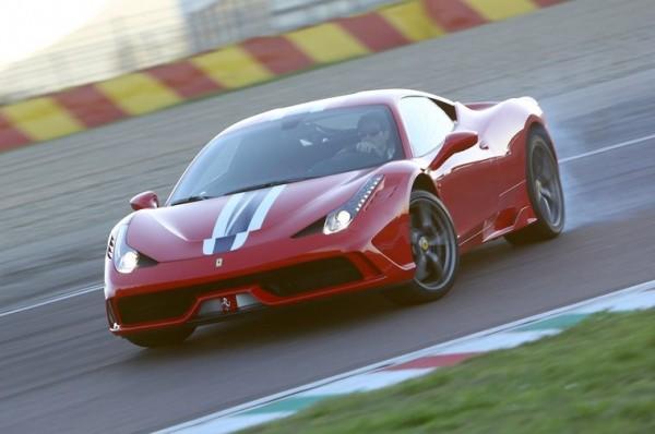 Ferrari 458 Speciale 600x398 at Onboard Ferrari 458 Speciale at Fiorano – with Rafaele De Simone
