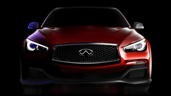 Infiniti Q50 Eau Rouge 600x337 at Infiniti Q50 Eau Rouge Concept: NAIAS Preview