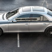 Kahn Design Maybach 57 4 175x175 at Kahn Design Maybach 57: Champagne Motoring for Lemonade Money