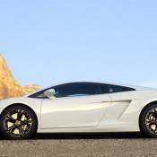 Lamborghini Gallardo  175x175 at Gallardo Replacement to be Called Lamborghini Huracan