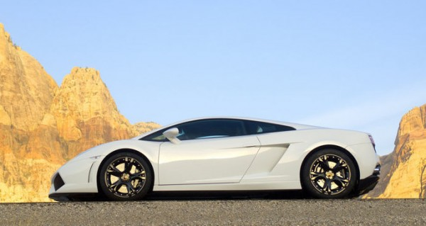 Lamborghini Gallardo  600x319 at Gallardo Replacement to be Called Lamborghini Huracan