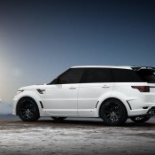 Lumma CLR RS 6 175x175 at Lumma CLR RS Based on 2014 Range Rover Sport