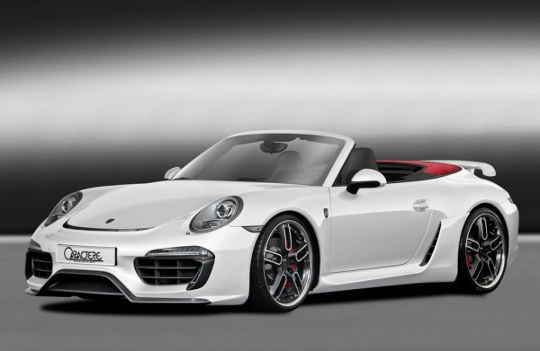 Porsche 991 Cabrio by Caractere Exclusive 0 600x391 at Porsche 991 Cabrio by Caractere Exclusive