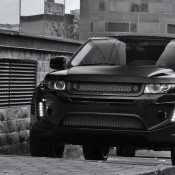 Santoniri Black Range Rover Evoque 1 175x175 at Santoniri Black Range Rover Evoque RS250 by Kahn Design