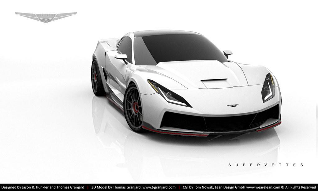 Body Kit Corvette C6 Grand Sport.html   Autos Post