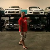 paul walker colection 175x175 at Matt Farah Reveals Paul Walker's Car Collection