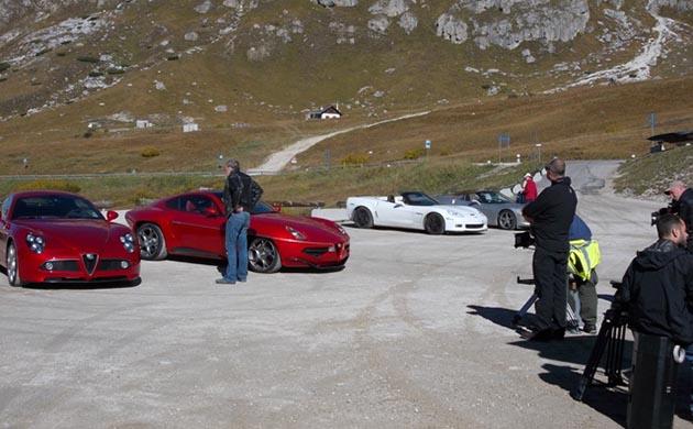 Top Gear Series 21 Details Revealed – Spoiler Alert! - Motorward