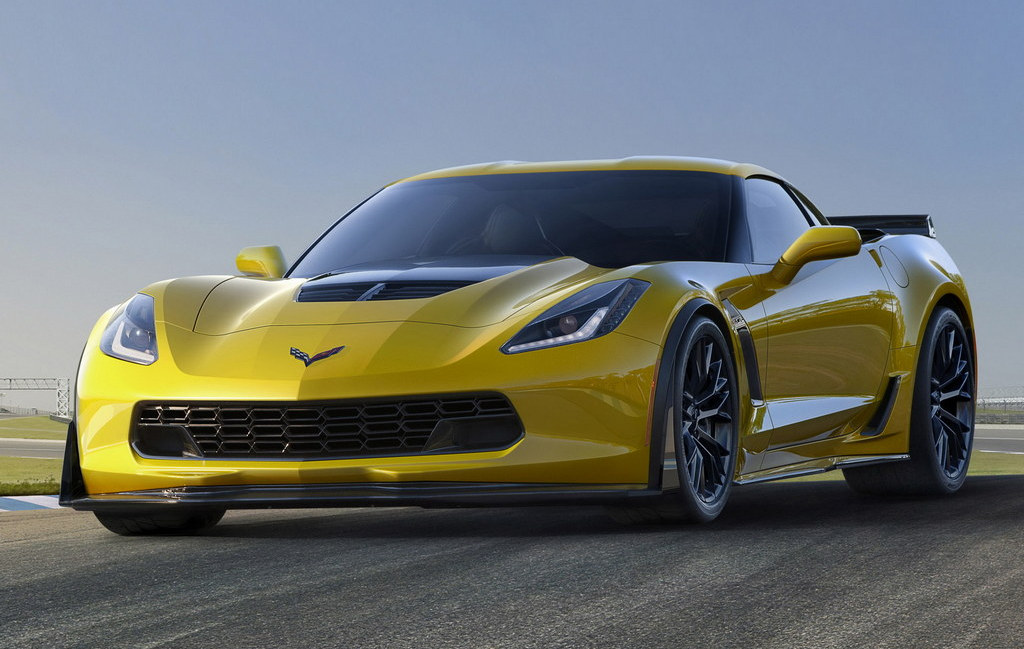 Whats The Difference Between 2014 Corvette 2015 Corvette Z06 | Car