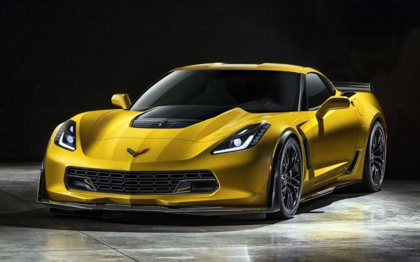 2015 Corvette Z06 full 1 600x375 at 2015 Corvette Z06 Stingray: First Pictures