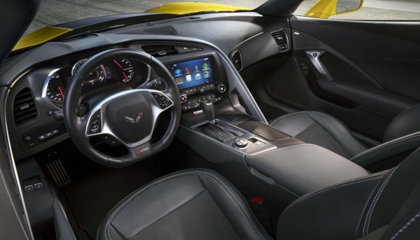 2015 Corvette Z06 full 3 600x343 at 2015 Corvette Z06 Stingray: First Pictures
