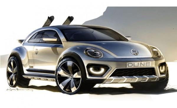 Beetle Dune Concept-1