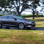 Chrysler 200 1 175x175 at 2015 Chrysler 200: Official Pictures and Details