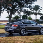 Chrysler 200 2 175x175 at 2015 Chrysler 200: Official Pictures and Details